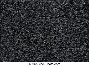 svart, bakgrund, Strukturerad