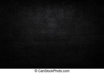 svart fond