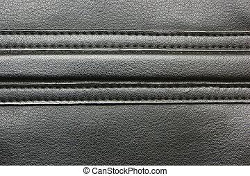 svarta nappa, bakgrund