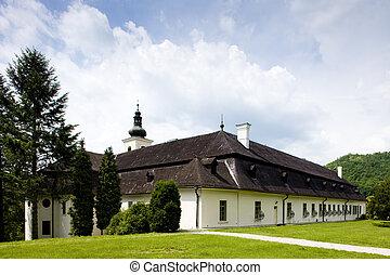 Svaty Anton, Slovakia