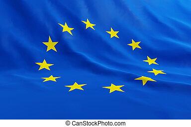 svaz, evropský
