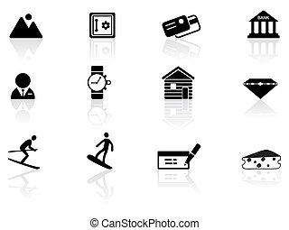 svizzera, simboli
