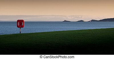 Swansea Bay and Mumbles