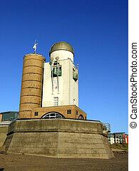 Swansea Observatory