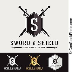 Sward and Shield Logo