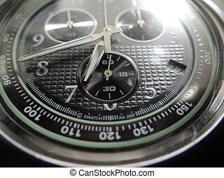 swatch, horloge, ironie