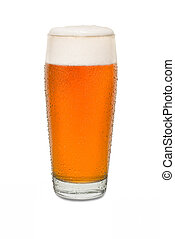 Sweated Craft Pub Beer Glass #1