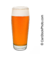 Sweated Craft Pub Beer Glass #2