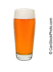 Sweated Craft Pub Beer Glass #4