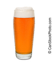 Sweated Craft Pub Beer Glass #5