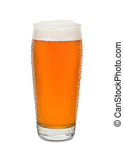 Sweated Craft Pub Beer Glass #6