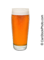 Sweated Craft Pub Beer Glass #7