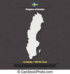 sweden shadow