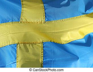 swedish lobogó