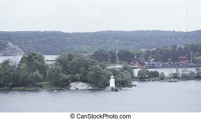 Swedish villages