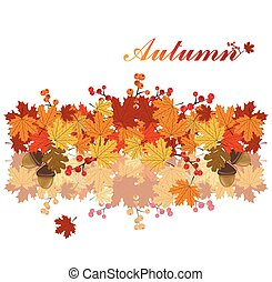 Sweet Autumn background
