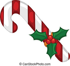 Sweet Candy Cane