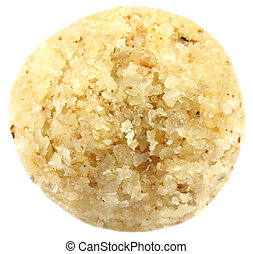 Sweet coconut ball