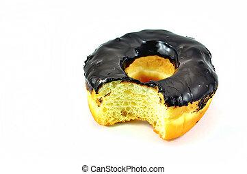 Sweet donut