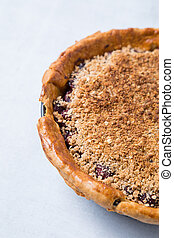 Sweet Pie Recipe