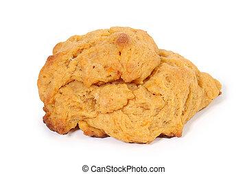 Sweet Potato Drop Biscuit