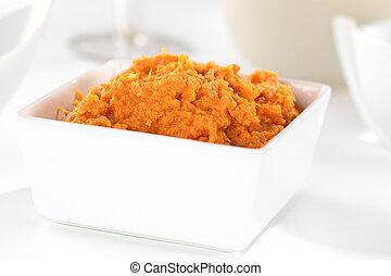 Sweet Potato Spread