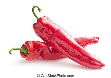 sweet red pepper
