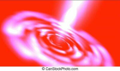 swirl energy tunnel launch rocket,M