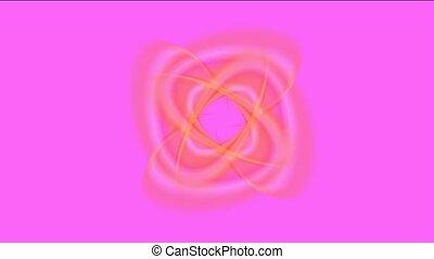 swirl laser ray,light,ratation turb
