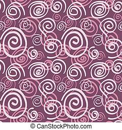 swirl model, seamless