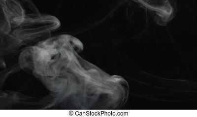 swirl Smoke up - 10167 Swirl smoke up. Real shots, no CGI or...