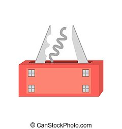swiss knife multi tool camping vector illustration eps 10