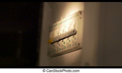 Switch On the Fuses