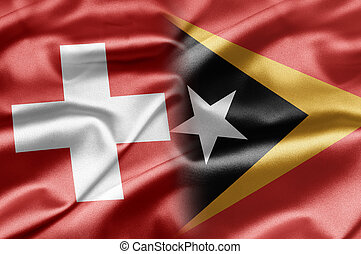 Switzerland and East Timor