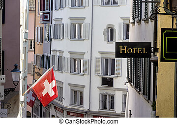 hotel in zurich - switzerland, zurich hotel in zurich,...