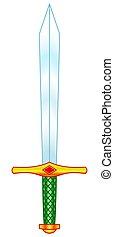 Sword cold steel