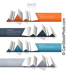 SWOT - (Strengths Weaknesses Opportunities Threats) business...