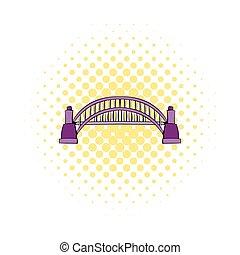 sydney ελλιμενίζομαι γέφυρα , εικόνα , ιστορία σε εικόνες , ρυθμός
