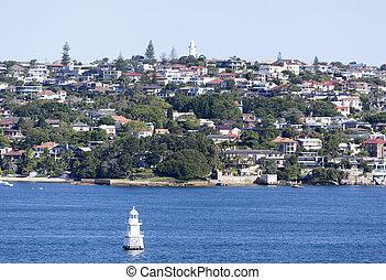 Sydney's Eastern Suburb