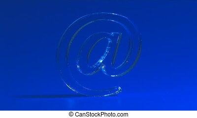 Symbol @ 1