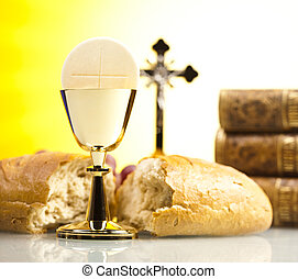 symbol, chrześcijaństwo, zakon