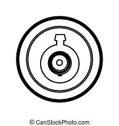 symbol computer camera icon