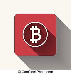 symbol, dolar, ilustracja, czarnoskóry, background.vector, biały, pieniądz, ikona
