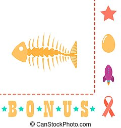 symbol, edv, fishbone