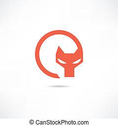 symbol, fuchs