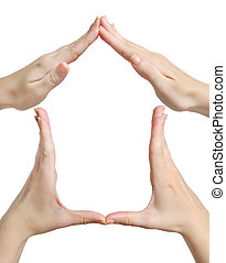 Symbol house