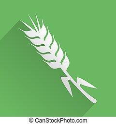 symbol, landwirtschaft