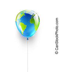symbol of environment