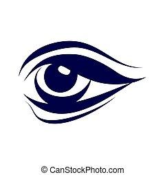 Symbol of Eye