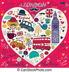 Symbol of London